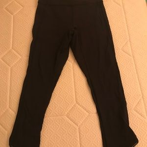 Lululemon Crop Tight